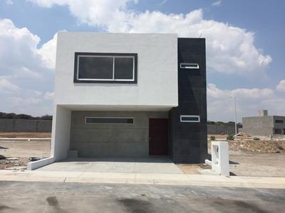 Zen Life Casa Nueva En Venta En Exclusivo Fraccionamiento Con Alberca