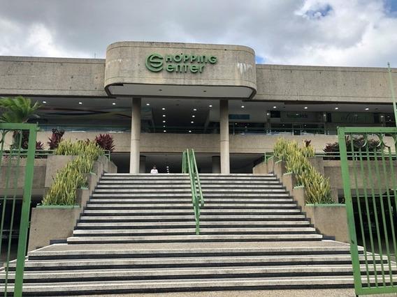 Locales En Alquiler En Cc Shopping Center