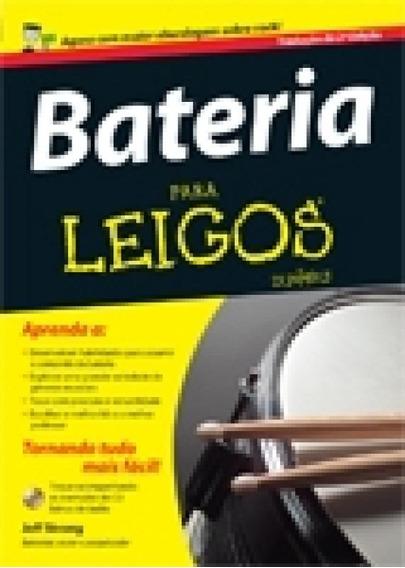 Bateria Para Leigos - Altabooks