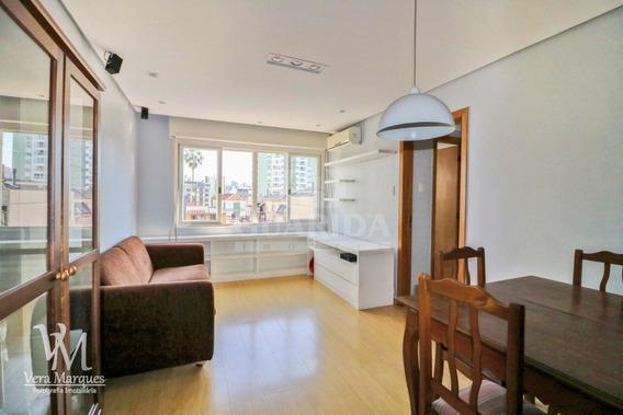 Apartamento - Petropolis - Ref: 195615 - V-195727