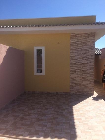 Casa Em Jardim Cerejeiras, Atibaia/sp De 90m² 2 Quartos À Venda Por R$ 275.000,00 - Ca102885