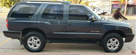 Chevrolet Blazer Dlx 4x4 - Unica 184.000 Km Reales