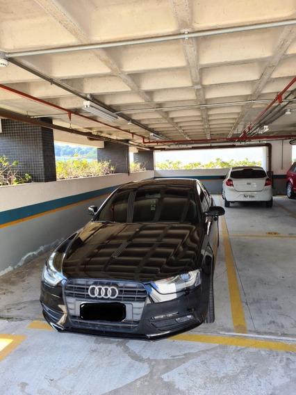 Audi A4 - 2013