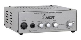 Amplificador Ab-50 R4 O Mais Barato Do Ml