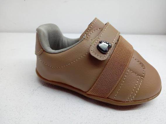 Zapatillas Bebé Pecompe Niño Abrojo