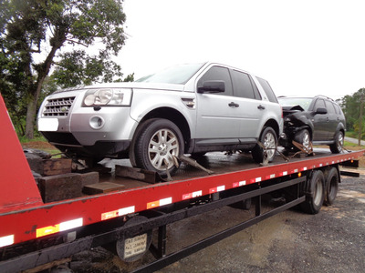 Sucata Land Rover Freelander 2 3.2 Gasolina Se I6 2008