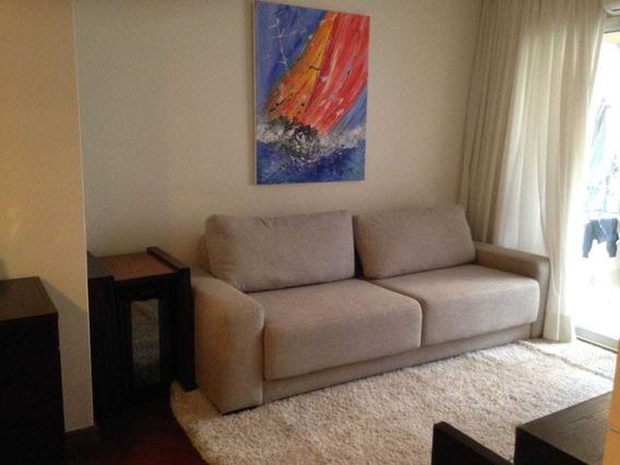 Apartamento - Brooklin - 3 Dormitórios Miapfi91842