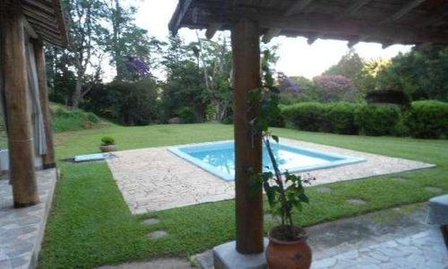 Chácara Residencial À Venda, Portão, Atibaia. - Ch0015