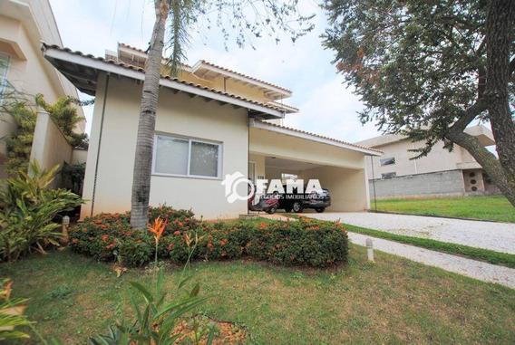Casa Residencial À Venda, Condomínio Metropolitan Park, Paulínia - Ca0882. - Ca0882