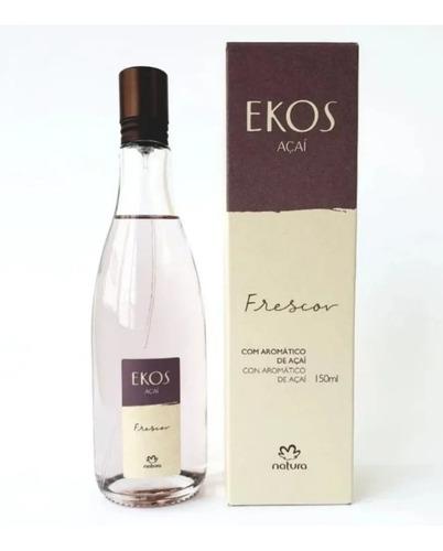 Frescor Ekos Acai 150ml Natura - Ml A $ - mL a $319