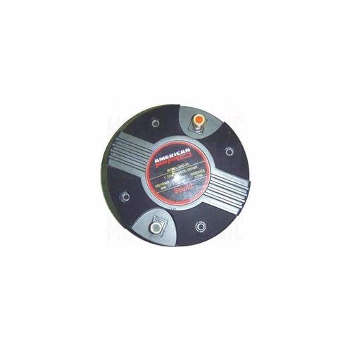 Driver Moon / American Pro Apd-48 De 1  Excelente Calidad