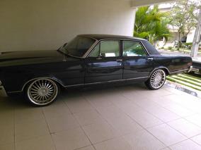 Ford Landau V8 ,mecanica Ok, Documentos Ok,estudo Trocas