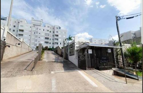 Apartamento Com 3 Dormitórios À Venda, 66 M² Por R$ 350.000,00 - Condomínio Spazio Confiance - Campinas/sp - Ap2440