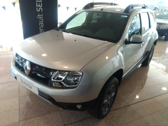 Renault Duster Intens 1.6 4x2 Mt 2020