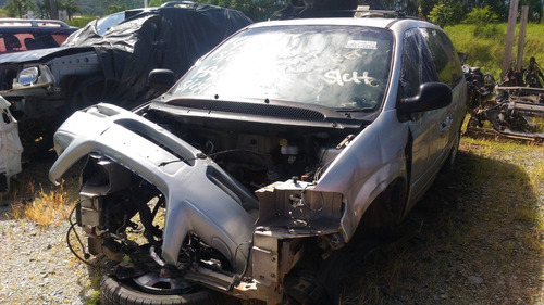 Sucata Chrysler Caravan 3.3 Lx 5p