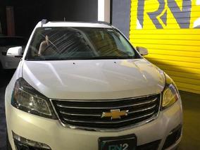 Chevrolet Traverse Lt V6/3.6 Aut 7/pas