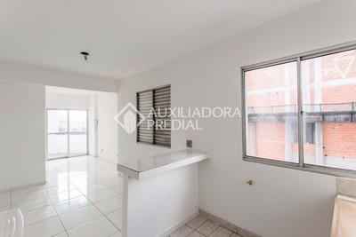 Apartamento - Vila Do Encontro - Ref: 252154 - L-252154