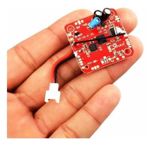 Placa Receptora Drone Syma X5c X5c-1 2.4g 4ch 6-axis