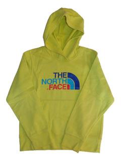 The North Face Sudadera De Niña 10/12 Seminueva