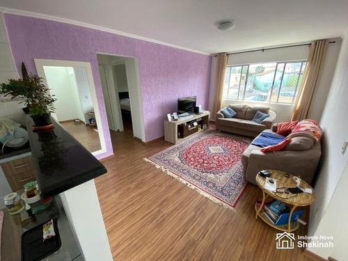 Imagem 1 de 15 de Apartamento - Vila Campo Grande - Ref: 14456 - V-14456