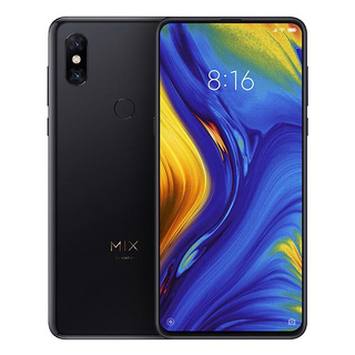 Smartphone Xiaomi Mi Mix 3 Dual Sim 128gb 6gb Preto Global