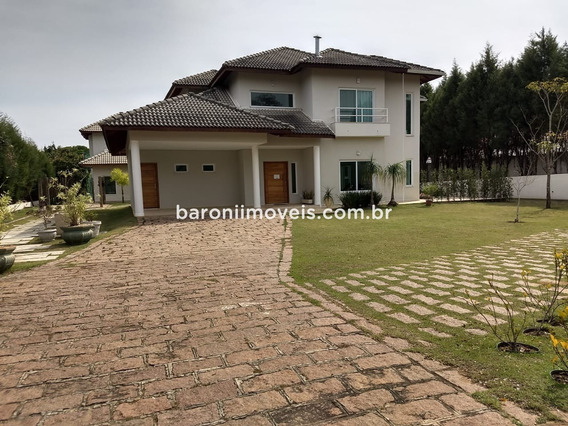 Casa De Condominio - Cc00437 - 32858366