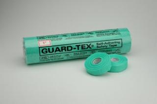 cinta Guardia-tex Seguridad, Verde, 1 . W, 30 Yd. L, Pk12
