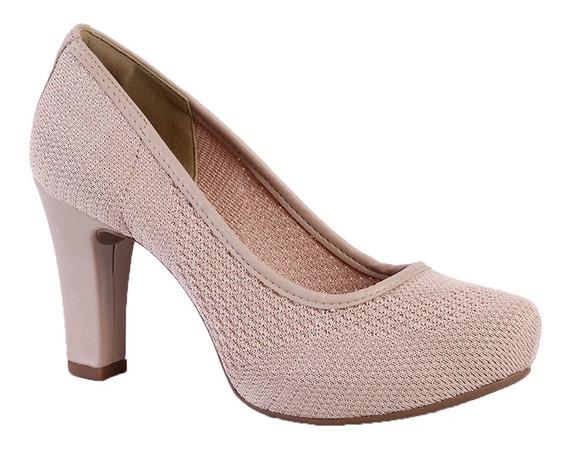 Sapato Salto Alto Dakota B9861