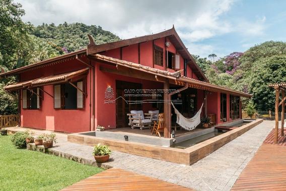 Sitio - Rio Manso - Ref: 94 - V-1098
