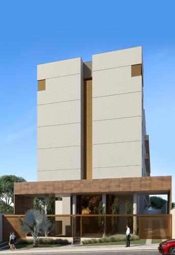 Imagem 1 de 5 de Apartamento - Ouro Preto - Ref: 49212 - V-49212