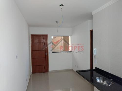 Imagem 1 de 7 de Condominio Fechado Para Venda No Bairro Vila Matilde, 2 Dorm, 45 M, 45 M - 2120