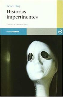 Historias Impertinentes, León Bloy, Calamo