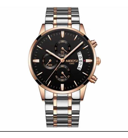 Relógio Masculino Nibosi