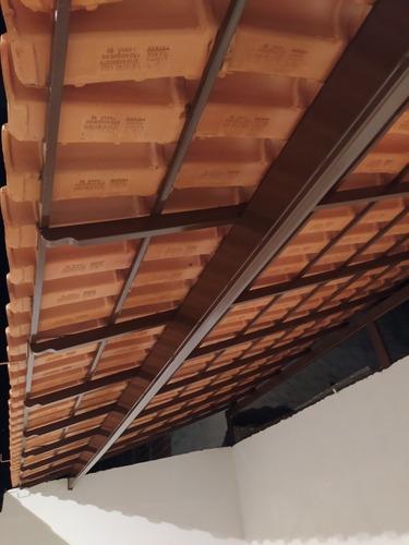 Imagem 1 de 5 de Telhados Coloniais