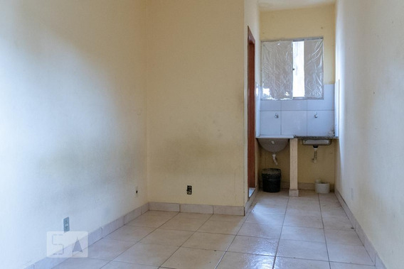 Apartamento Para Aluguel - Planalto, 1 Quarto, 30 - 893012052