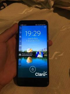 Celular Usado LG Q7 Plus 64gb