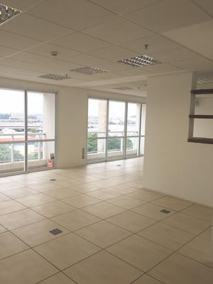 Sala Comercial Edificio Soho Office - Vila Leopoldina