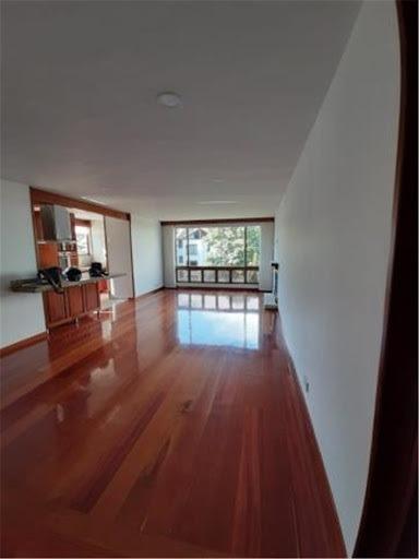 Apartamento En Venta Sotileza 116-111560
