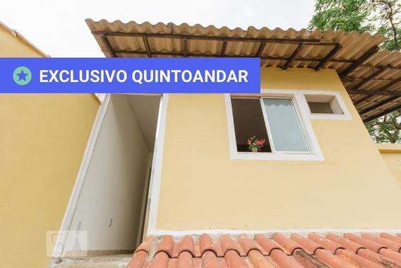 Casa Com 1 Dormitório - Id: 892948836 - 248836