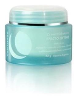 Carthage Efecto Lifting Crema Hidratante Facial