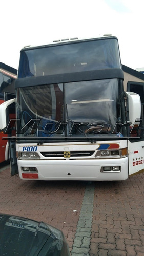 Imagem 1 de 15 de Busscar Jumbuss P-400 Ld Scania K-113 44 Lug Ref 513