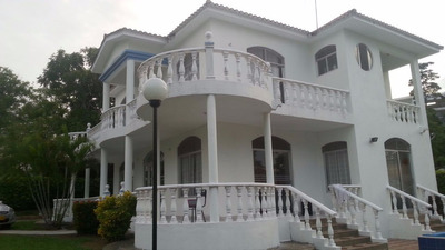 Alquiler Hermosa Casa Quinta - Carmen De Apicala