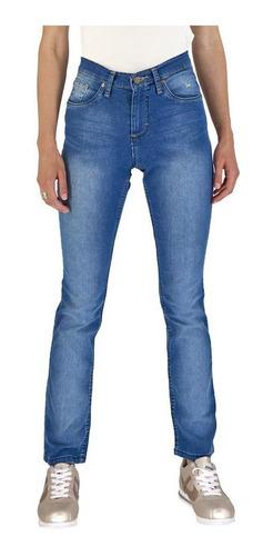 Jeans Lee Mujer Slim Fit D54