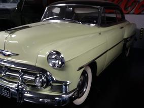 Chevrolet/gm Bel Air Coupê 1953