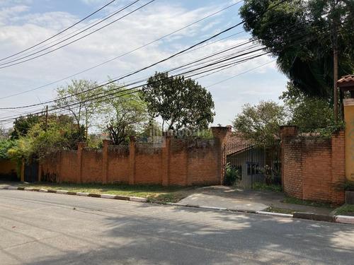 Imagem 1 de 15 de Casa Terrea Na Granja Viana - Gv18143