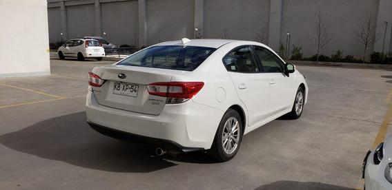 Subaru Impreza New Generat 2.0i Awd Cvt Xs