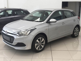 Hyundai I20 Advance 1.2 *nuevo*