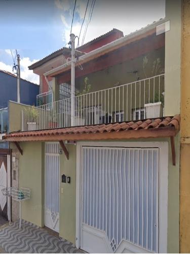 Imagem 1 de 11 de Sobrado A Venda Na Penha De França, São Paulo - V2074 - 69494022