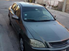 Chevrolet Astra 2.0 5p Básico M Mt 2004