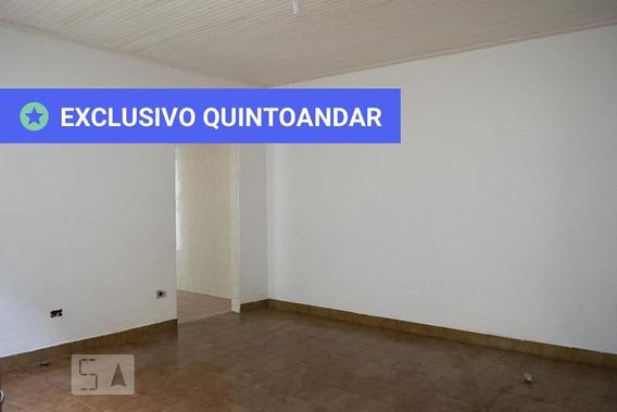 Casa Com 1 Dormitório - Id: 892947685 - 247685